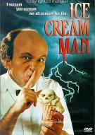 Ice Cream Man Movie