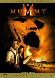 Mummy: Collectors Edition (Widescreen) Movie
