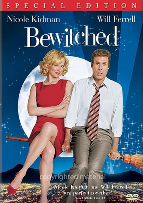 Bewitched: Special Edition Movie