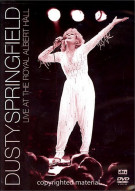 Dusty Springfield: Live At The Royal Albert Hall Movie