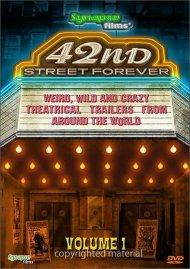 42nd Street Forever: Volume 1 Movie