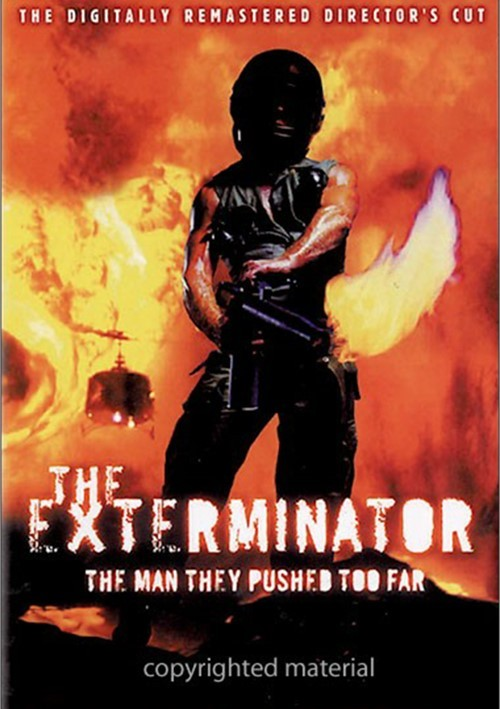 Exterminator, The Movie