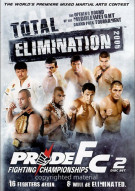 Pride FC: Total Elimination 2005 Movie