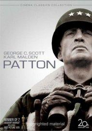 Patton: Special Edition Movie