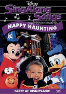 Sing Along Songs: Happy Haunting Movie