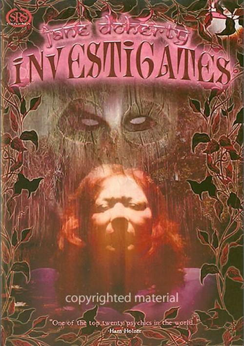 Jane Doherty Investigates Movie