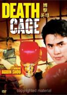 Death Cage Movie