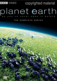 Planet Earth: The Complete Collection Movie