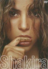 Shakira: The Oral Fixation Tour Movie
