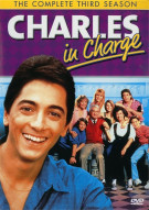 Charles In Charge: The Complete Third Season Movie