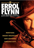 Errol Flynn Westerns Movie