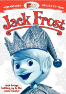 Jack Frost: Remastered Deluxe Edition Movie