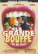 La Grande Bouffe Movie