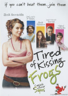 Cansada De Besar Sapos (Tired Of Kissing Frogs) Movie
