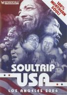 Soultrip USA: Los Angeles 2004 Movie