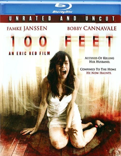 100 Feet Blu-ray