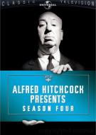 Alfred Hitchcock Presents: Season Four Movie