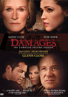Damages: The Complete Second Season Movie