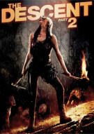 Descent, The: Part 2 Movie