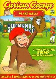 Curious George: Plays Ball! Movie
