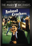 Animal Crackers Movie