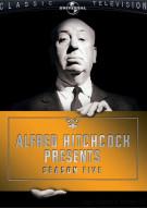 Alfred Hitchcock Presents: Season Five Movie