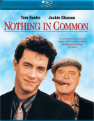 Nothing In Common Blu-ray
