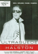 Ultrasuede: In Search Of Halston Movie