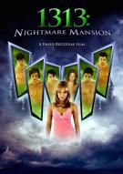 1313: Nightmare Mansion Movie