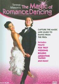 Magic Of Romance Dancing With Teresa Mason, The Movie