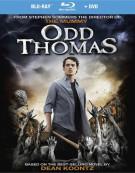 Odd Thomas (Blu-ray + DVD Combo) Blu-ray