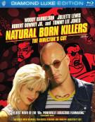 Natural Born Killers: Diamond Luxe Edition Blu-ray