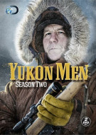 Yukon Men: Season Two Movie