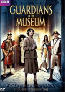 Guardians Of The Museum Movie
