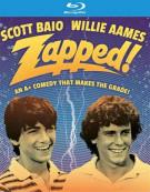 Zapped! Blu-ray