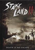 Stake Land 2 Movie