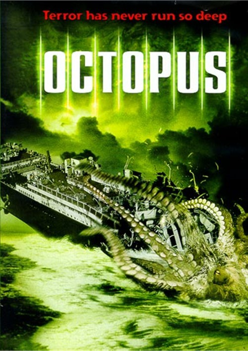Octopus Movie