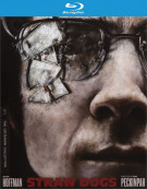 Straw Dogs: The Criterion Collection Blu-ray