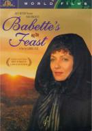 Babettes Feast Movie
