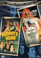 Mummys Hand, The/ The Mummys Tomb (Double Feature) Movie