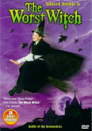 Worst Witch, The: Battle Of The Broomsticks Movie