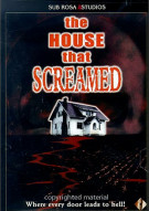 House That Screamed, The Movie