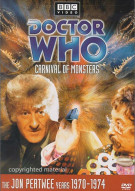 Doctor Who: Carnival Of Monsters Movie