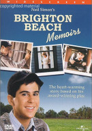 Brighton Beach Memoirs Movie