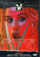 Night Of The Hunted, The Movie