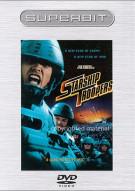 Starship Troopers (Superbit) Movie
