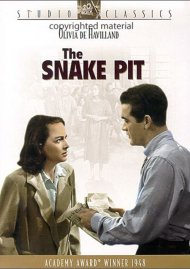 Snake Pit, The Movie