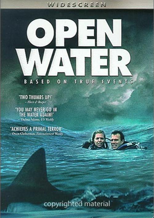 Open Water (Widescreen) Movie