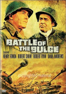 Battle Of The Bulge Movie