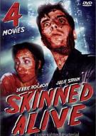 Skinned Alive 2-Pack Movie